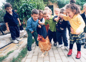 Centro_infantil_san_pablo_II._Riobamba-granja_niños